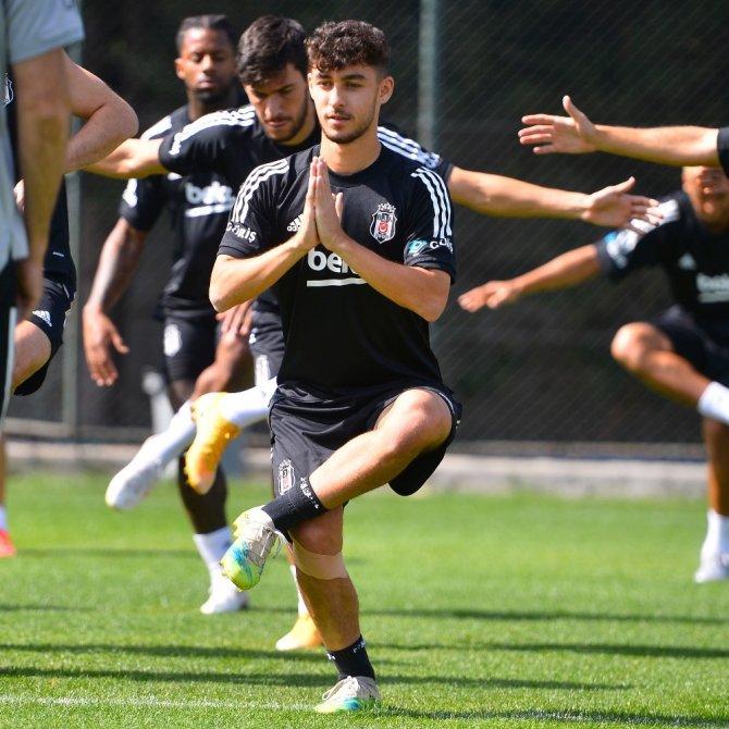Beşiktaş, Konyaspor hazırlıklarını tamamladı