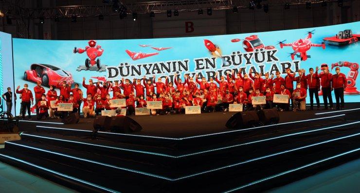 Bakan Soylu:Türkiye, 10 yıl önce hayal edemediğimiz noktaya geldi