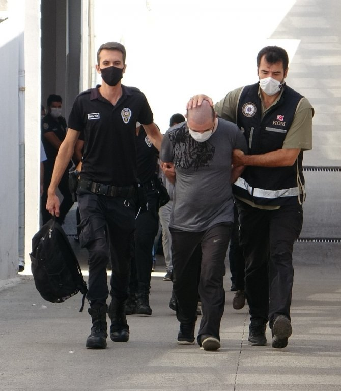Sahte senet operasyonunda 10 tutuklama