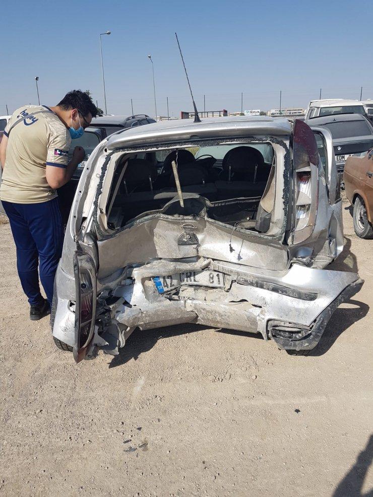 Minik Aybüke'nin öldüğü kazada, alkollü kadın sürücü asli kusurlu bulundu