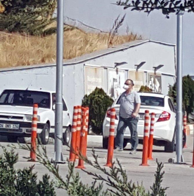 FETÖ'nün 'altın çocukları' eski emniyet müdürleri adım adım izlenerek  yakalandı