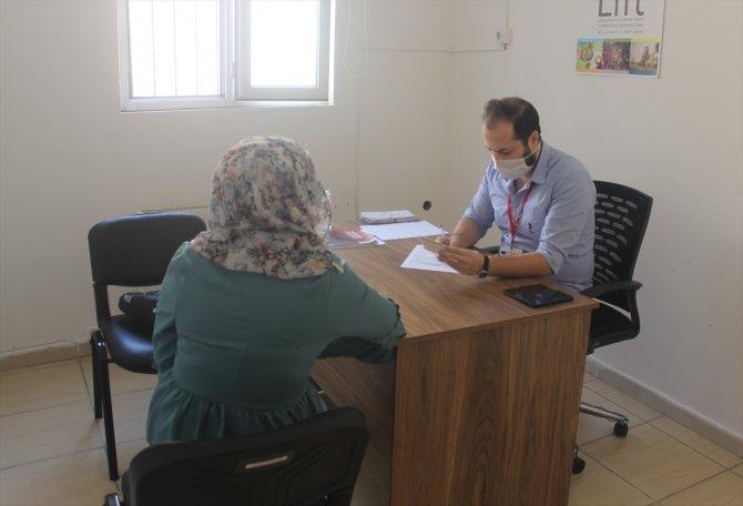 Yeryüzü Doktorları psikososyal destekle de sağlığa katkı sağlıyor