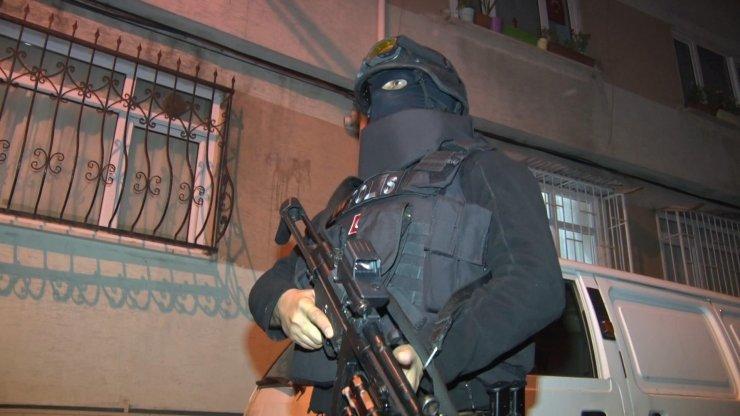Büyük DEAŞ Operasyonu; Çok sayıda gözaltı var
