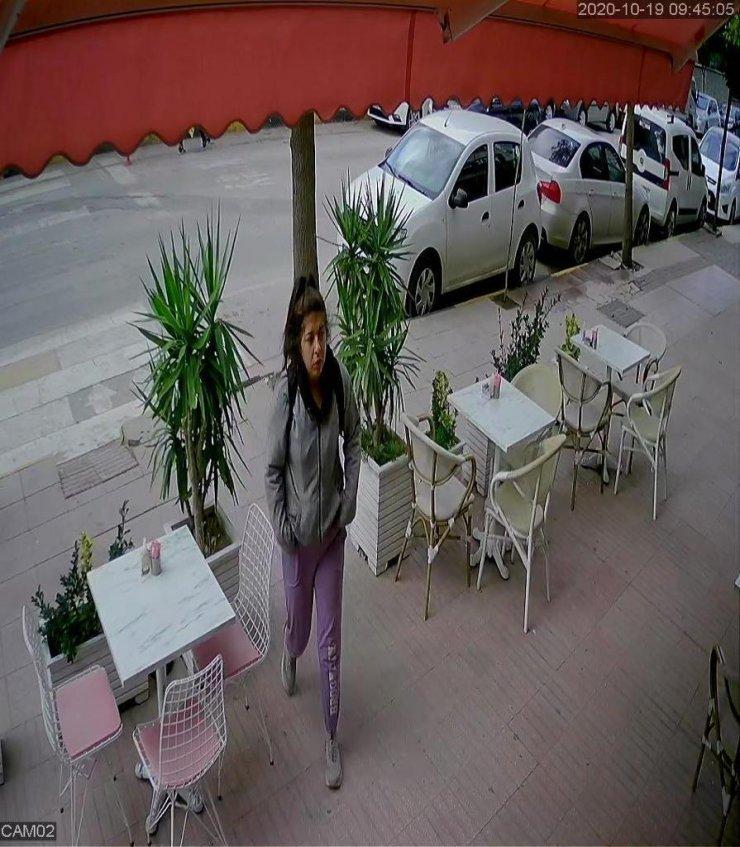 Hırsızlıktan tutuklanan kadına, 900 lira da maske cezası