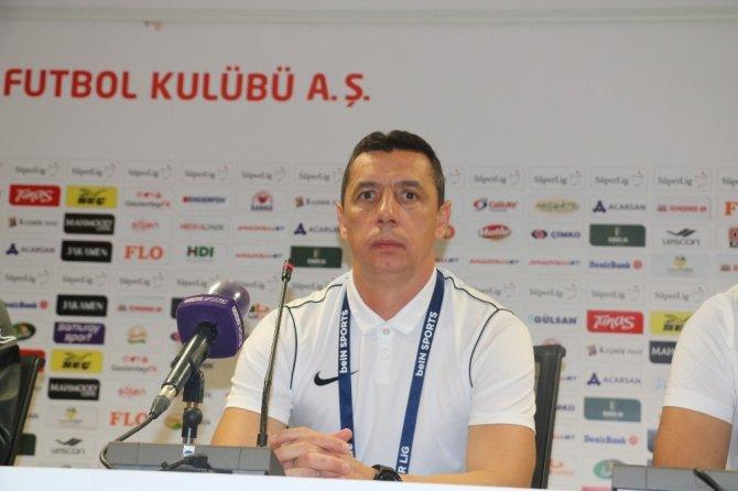 """Gabriel Margarit: """"3 puan aldığımız için çok mutluyum"""""""