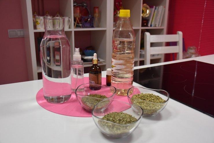 Beslenme uzmanından el temizliğine kekik suyu önerisi