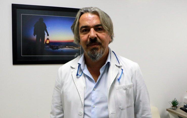 'Koronavirüs korkusuyla çektirilen gereksiz tomografi, meme kanseri riskini artırıyor'