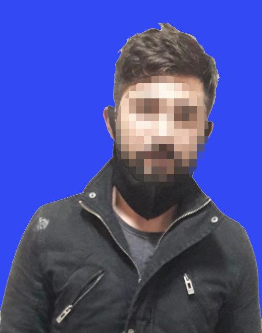 Konya'da süt banyosu yapan ve görüntüyü çeken işçiler gözaltına alındı