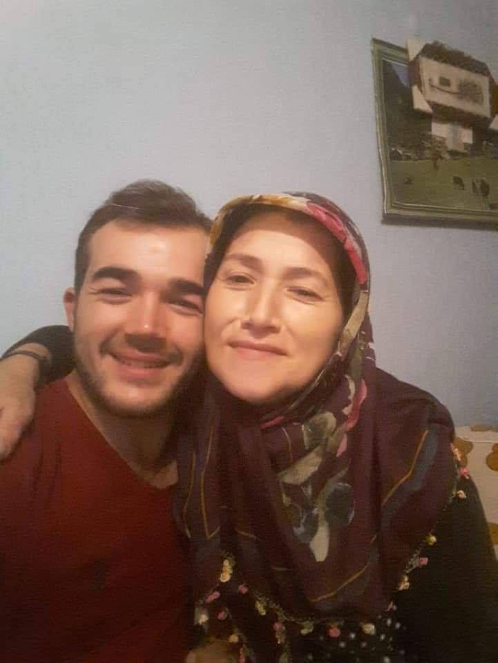 Kazada ölen Hilal bebeğin ismini annesi, ölen kardeşinin adını yaşatmak için koymuş