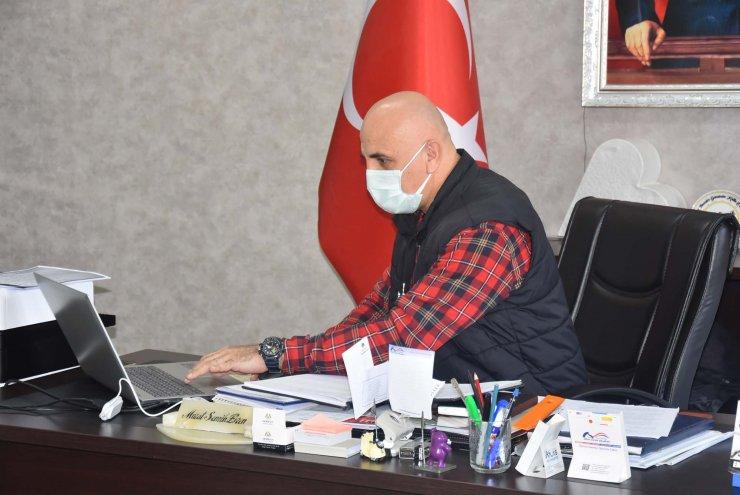 Koronavirüsü atlatan okul müdürü: Öğretmenler Günü'nü buruk geçiyoruz