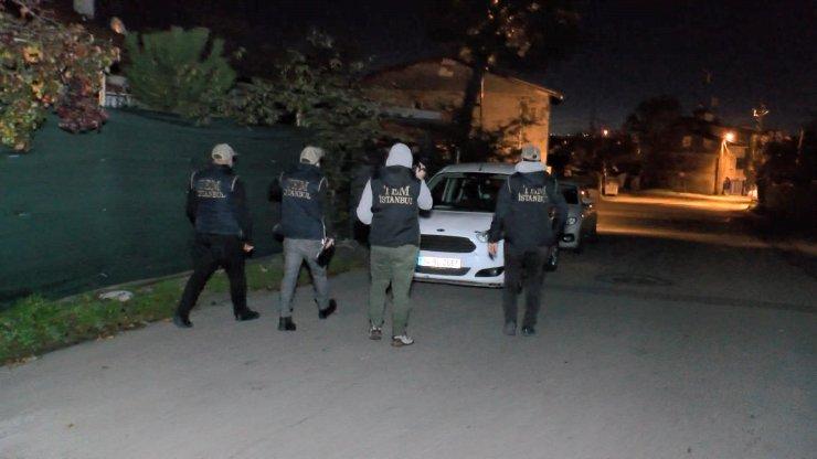 17 ilde FETÖ operasyonu: 54 gözaltı