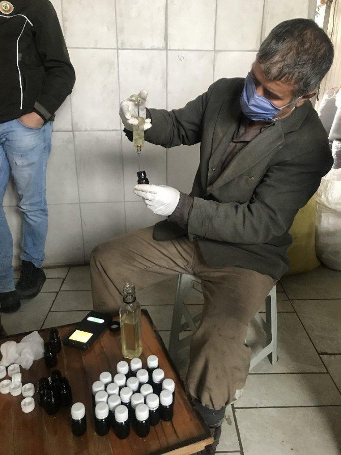 Korona virüs kekik yağı satışlarında patlamaya sebep oldu