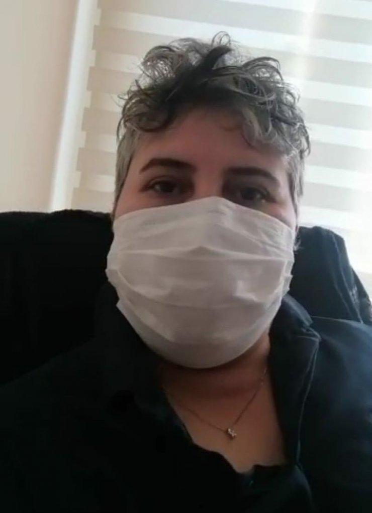 Koronavirüslü hastayla aynı evde yaşarken dikkat edilmesi gerekenleri anlattı