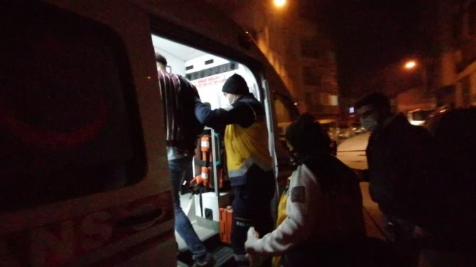 Yan baktın dehşeti...Suriyeli 3 saldırgan kavga ettikleri genci bıçakladı