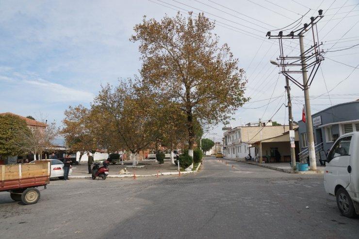Balıkesir'in 2 ilçesinde 4kırsal mahalle karantinaya alındı