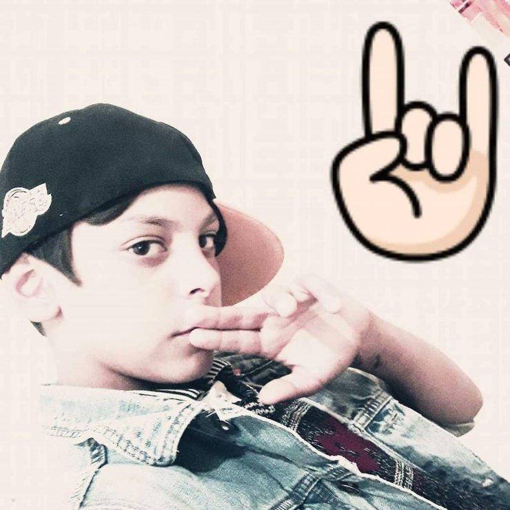 13 yaşındaki Mert, çektiği çakmak gazından öldü