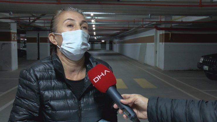 Kadir Şeker'in kiralık katil olduğunu iddia eden anne Dalkılıç konuştu