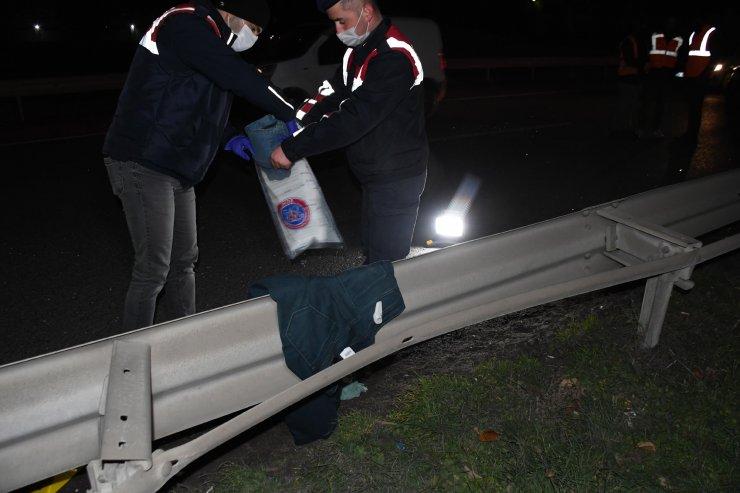 Sürücünün çarpıp kaçtığı yaya öldü