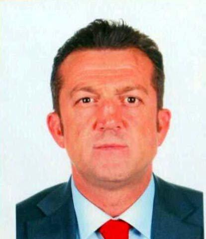 Şentop, kalp krizi sonucu ölen yakın korumasının cenazesine katıldı
