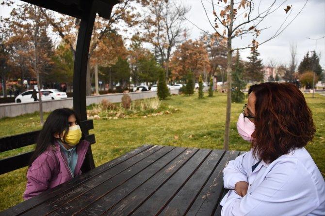 Akademisyen çift, Türkiye'nin ilk mRNA aşısı için ter döküyor