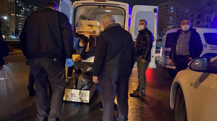 Konya'da akşam saatlerinde flaş cinayetler! Önce bacanağını sonra kayınpederini pompalı tüfekle öldürdü!