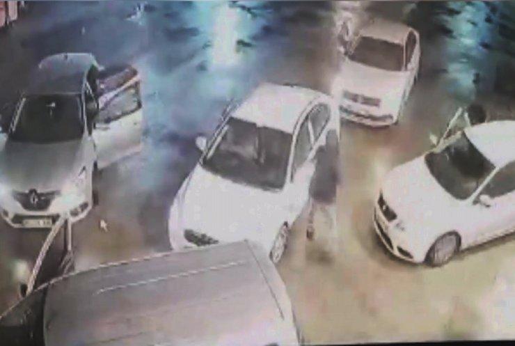 Konya'da uyuşturucu ticaretine 7 gözaltı