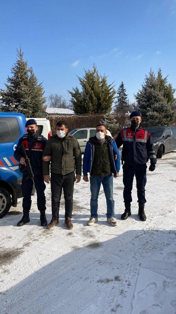 Konya'da elektronik eşya hırsızlarını JASAT yakaladı