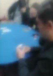 Kumar baskını; 16 kişiye 55 bin lira ceza kesildi