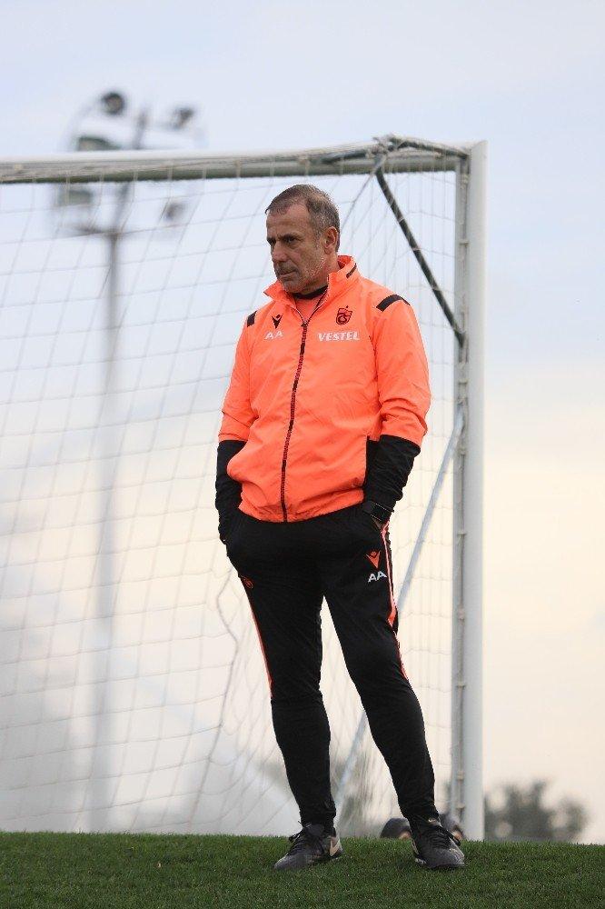 Abdullah Avcı Süper Kupa'da ilk peşinde
