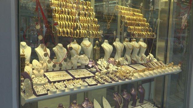 2020 yılının satış rekortmeni gram altın oldu