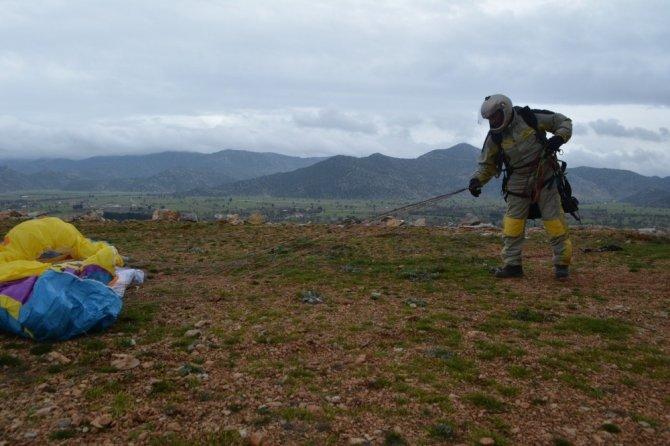 Kızılkaya spor turizmine açılıyor