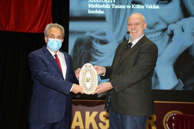 Akşehir turizmde kabuğunu kırıyor