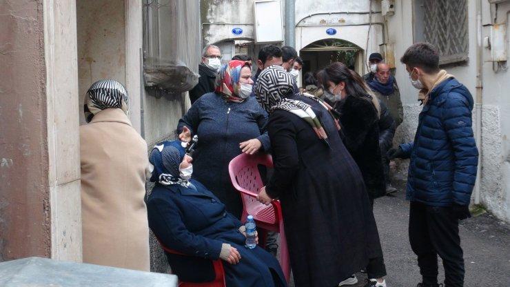 Kilis'te, karbonmonoksit gazından zehirlenen çift öldü