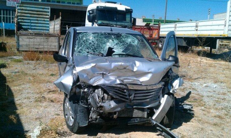 8 yıl yoğun bakımda kalan Zişan öldü, kazayla ilgili soruşturma yeniden başladı
