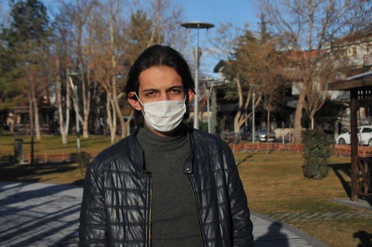 Konya'da triger kayışıyla dayak yiyen çırak: Ben dayak yediğimle usta dövdüğüyle kaldı