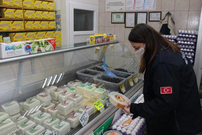 Seydişehir'de zabıtadan fahiş fiyat denetimi