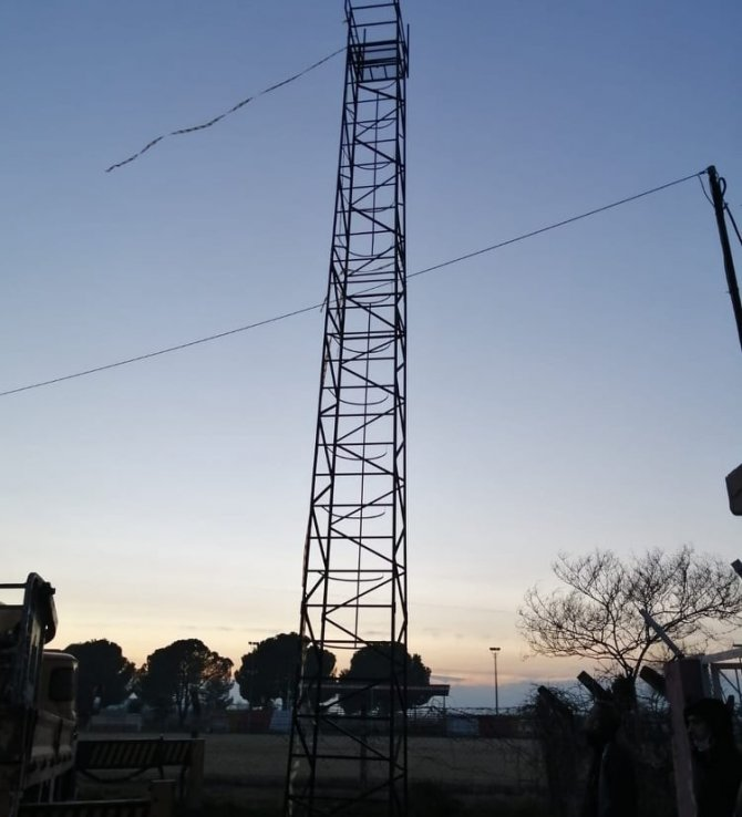 Turgutlu Belediyesi kırsal mahalleleri internetle buluşturuyor