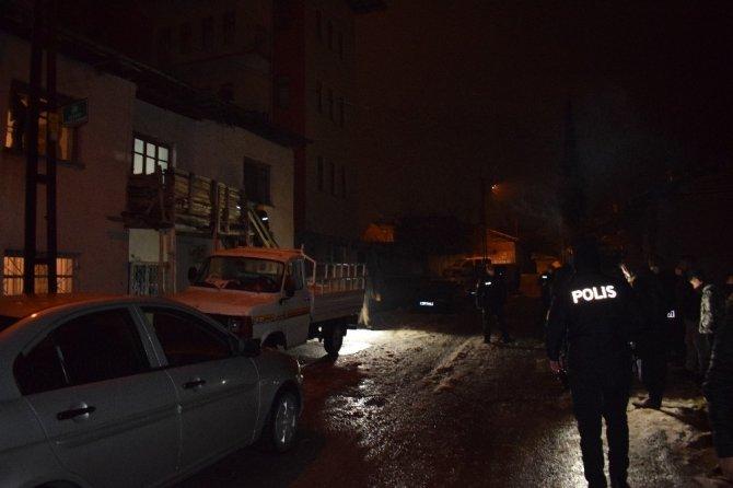Malatya'da aileler arasında kavga: 1 yaralı