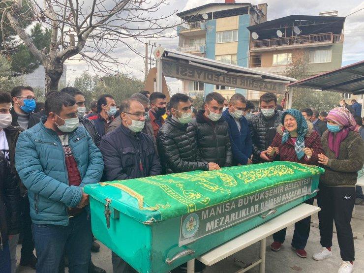 Ölü bulunan 4 gençten geriye omuz omuza çekilmiş fotoğrafları kaldı