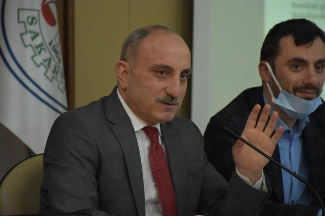 Şehit Mehmet Tekcan'ın ismi parkta yaşatılacak