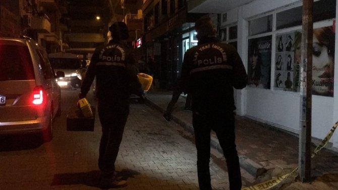Aydın'da silahlı kavga: 1 yaralı