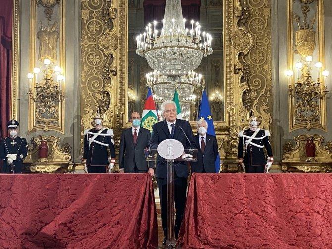 İtalya'da 3'üncü Conte dönemi için çoğunluk sağlanamadı