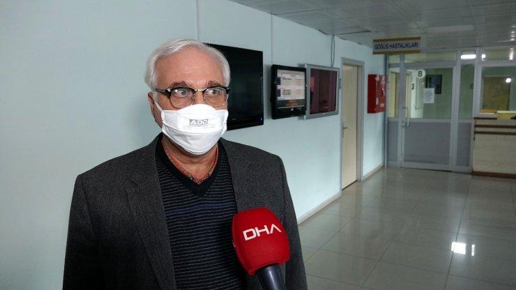 Prof. Dr. Özlü: Mutasyonlu virüste izole edilen kişi sayısı artıyor