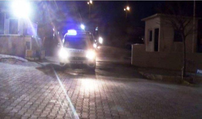 Şanlıurfa'da drone destekli DEAŞ operasyonu