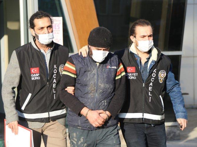 8 yıldır kayıp olan tesisatçıyı öldürerek uçurumdan atan şahıs tutuklandı