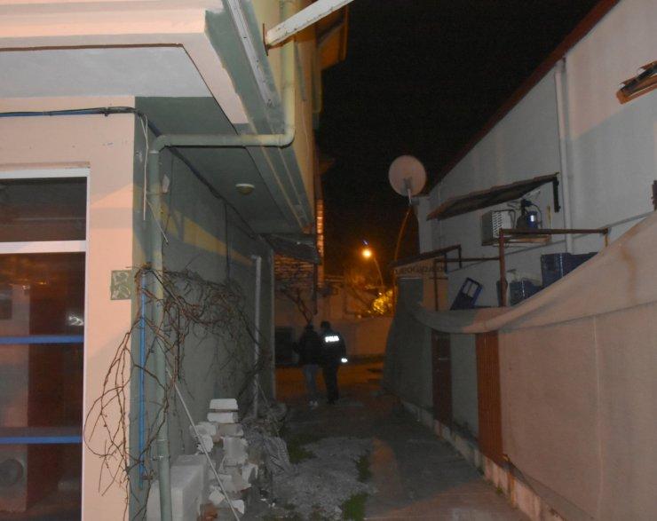 Marangoz ustası, 17 yaşındaki oğlu tarafından bıçaklanarak öldürüldü