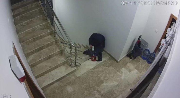 45 evden 5 milyon liralık hırsızlık yapan şüpheliler yakalandı