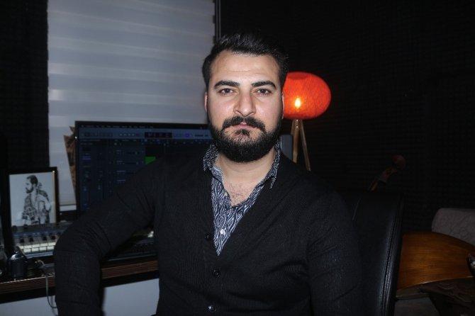 Çığ faciasında ölenler anısına özel türkü