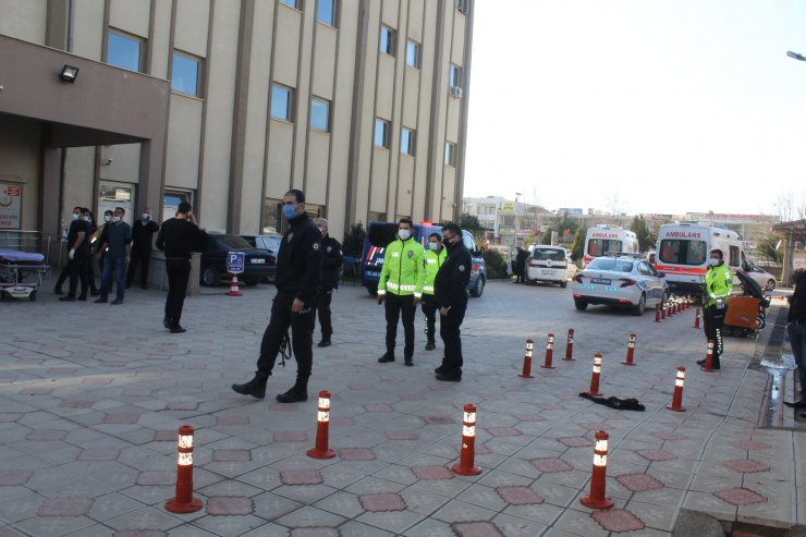 İki aile arasında silahlı kavga! 3 ölü, 1 yaralı