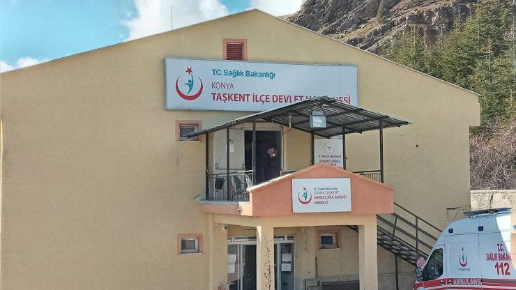 Konya'da hastanedeki koronavirüs aşıları kayboldu! Soruşturma başlatıldı